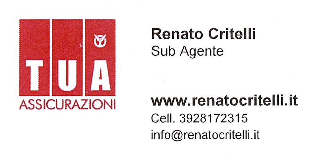 Renato Critelli Fronte