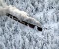 Il Treno dei Mercatini di Natale da Sulmona a Roccaraso