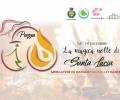 La magica notte di Santa Lucia a Prezza
